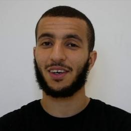 """Mo """"Dangerous"""" Gharib"""