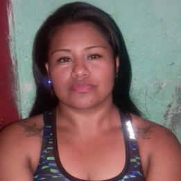 Juana Rojas