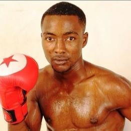 """Mfaume """"One Punch"""" Mfaume"""