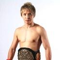 """Yuta """"The Smiling Sniper"""" Kubo"""