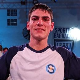 "Claudio Gabriel ""Chaíto"" Daneff"