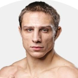 """Mikhail """"Headhunter"""" Tarkhanov"""