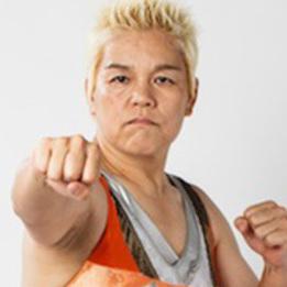 Shinobu Kandori