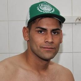 "Nicolas Leandro ""Pupi"" Arganaraz"