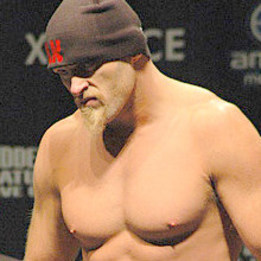 """The Dean of Mean"" Keith Jardine"