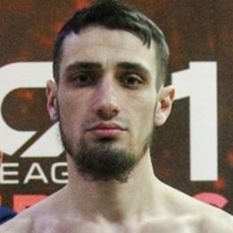 Beslan Shibzukhov