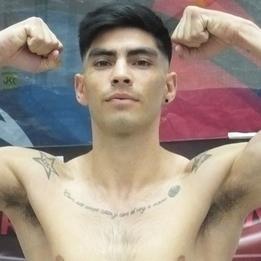 "Carlos Daniel ""Cainchi"" Aquino"