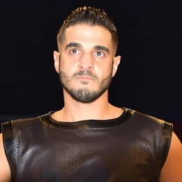 Kamel Kouaouch