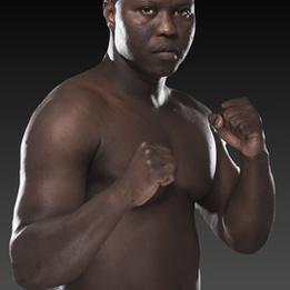 Mamadou Lamine Sene
