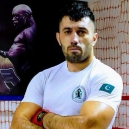 Taryel Jafarov