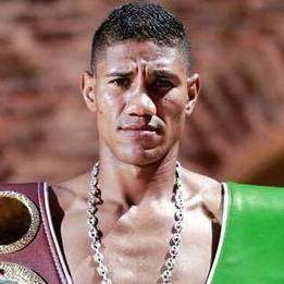 "Miguel ""The Scorpion"" Marriaga"