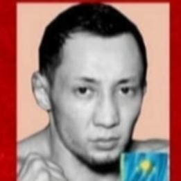 Darkhan Skakov