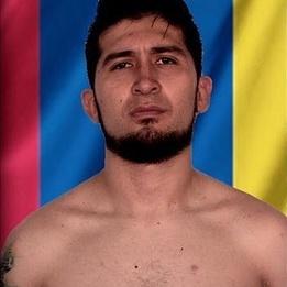 Jose Luis Buitrago Sanchez