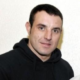 Martin Delaney