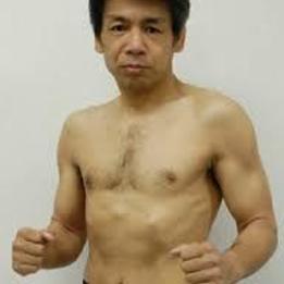 "Masahiro ""Jackal"" Oishi"