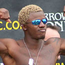 "Melvin ""The Young Assassin"" Guillard"