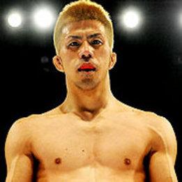 Chikara Shimabukuro