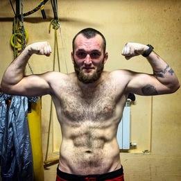 Artur Sirazhudinov
