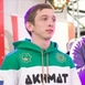 Rustam Debishev