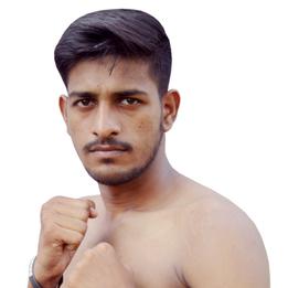 Lokesh Mishra