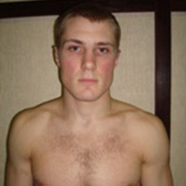 "Alexander ""King of MMA"" Dolotenko"