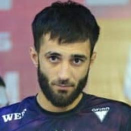 Rustam Suleymanli