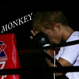 """Yuya """"Monkey"""" Shibata"""