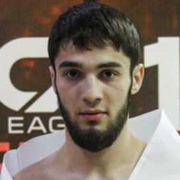 Zelimkham Khachukaev
