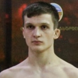 Magomed Bayduev