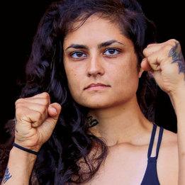 Pria Sinha