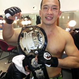 "Hiroki ""Goodman"" Tanaka"