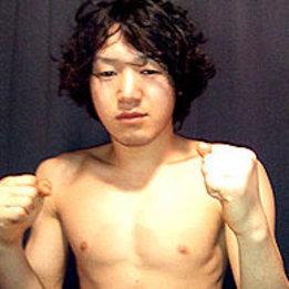"""Takamasa """"Skinny Zombie"""" Kiuchi"""