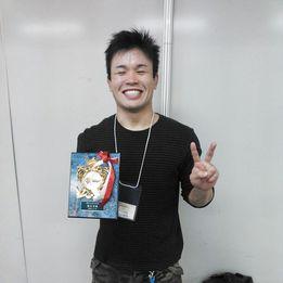 Fumiya Hashimoto