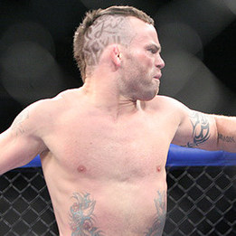"""Little Evil"" Jens Pulver"