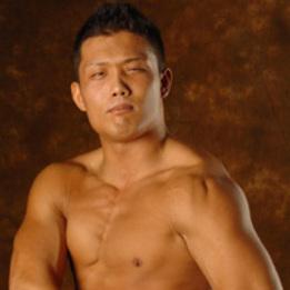"""""""Tyson"""" Nobumitsu Osawa"""