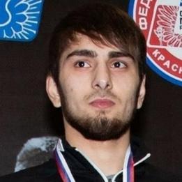 Soslan Gerekov