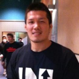 """Yuta """"Andre"""" Watanabe"""