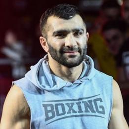Vaghinak Tamrazyan
