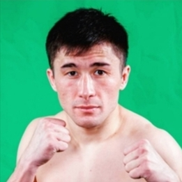 Sagyn Kazbek