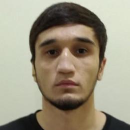 Magomed Sheikhov