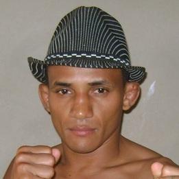 """Gilberto Dias """"Cangaceiro"""""""