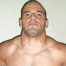 "Cássio ""Jacaré"" de Oliveira"