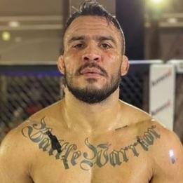 """Ciro """"Bad Boy"""" Rodrigues"""