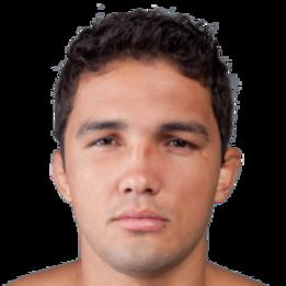 """Rodrigo """"Ratinho"""" Lima"""