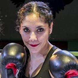 Vicky Quevedo