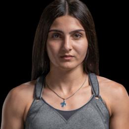 Sofiia Bagishvili
