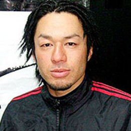 Yu Suda