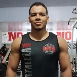"""Jorge """"Juninho"""" Nascimento"""
