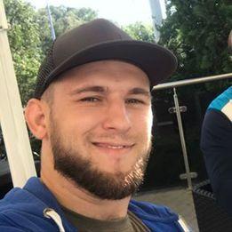 Evgeniy Vorona