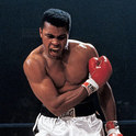 "Muhammad ""The Greatest"" Ali"